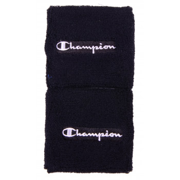 CHAMPION НАКИТНИЦИ CHAMPION WRIST BAND BLACK