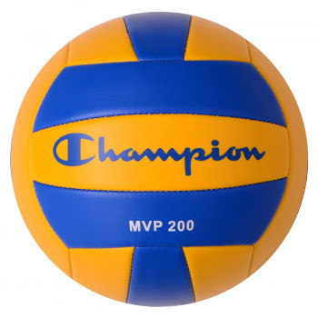 CHAMPION Топки CHAMPION VOLLEYBALL ROYAL BLUE/YELLOW