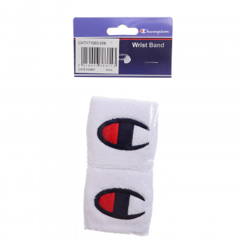 CHAMPION НАКИТНИЦИ COTTON BASKET WRIST-BAND M