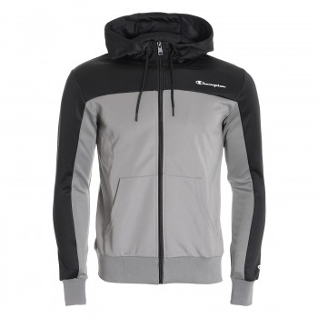 CHAMPION Суитшърти COLOR BLOCK FULL ZIP