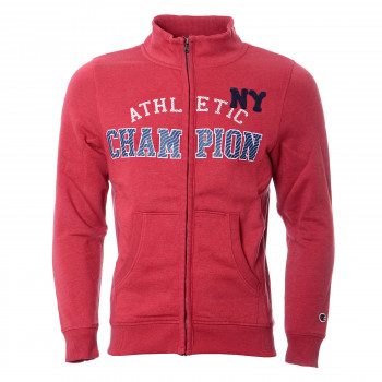 CHAMPION Суитшърти ATHLETIC FULL ZIP