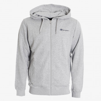 CHAMPION Суитшърти с цип BASIC FULL ZIP HOODY