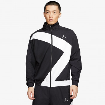 NIKE Якета M J WINGS DIAMOND JACKET
