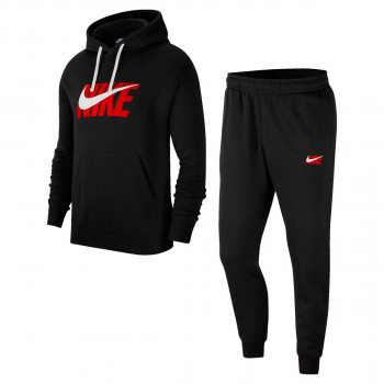 NIKE Комплекти - Сет M NSW CE TRK SUIT HD FLC GX