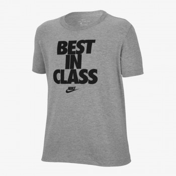 NIKE Тениски B NSW TEE BEST IN CLASS