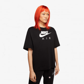 NIKE Тениски W NSW AIR TOP SS BF