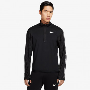 NIKE Горнища M NK WILD RUN ELEMENT TOP LS