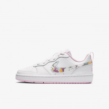 NIKE Спортни обувки COURT BOROUGH LOW 2 SE (GS)