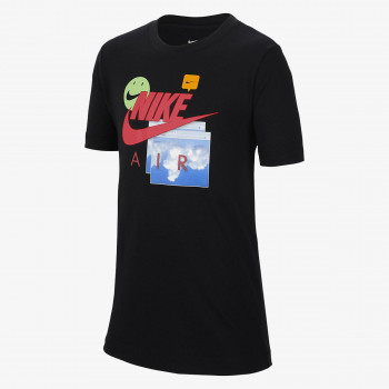NIKE Тениски B NSW TEE FUTURE FAST NIKE AIR