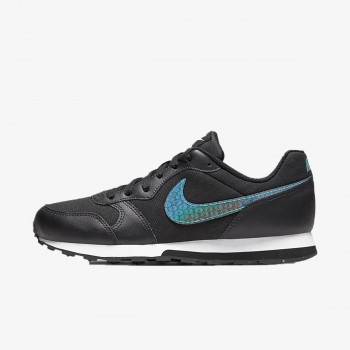 NIKE Спортни обувки MD RUNNER 2 BBY DRGN (GS)