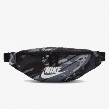 NIKE Малки чанти NK HERITAGE HIP PACK- AOP1