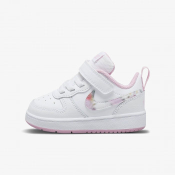 NIKE Спортни обувки COURT BOROUGH LOW 2 SE (TDV)