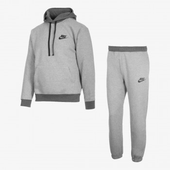 NIKE Спортни екипи M NSW CE FLC TRK SUIT BASIC