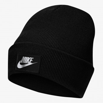 NIKE Шапки U NSW CUFFED BEANIE FUT FLASH