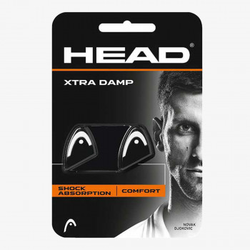HEAD АНТИВИБРАТОР HEAD VIBROSTOP XTRA DAMP, ORANGE
