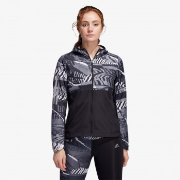 adidas Горнища OWN THE RUN JKT