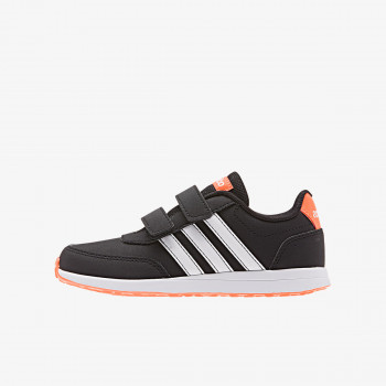 adidas Спортни обувки VS SWITCH 2 CMF C   CBLACK/FTWWHT/SORANG