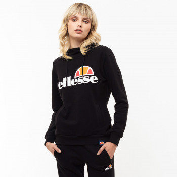 ELLESSE Суитшърти LADIES HERITAGE CREWNECK