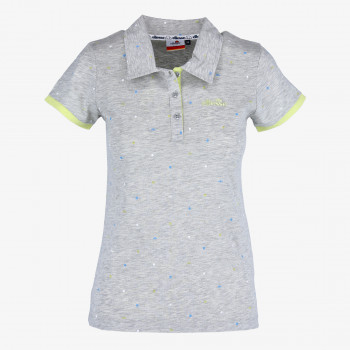 ELLESSE Поло тениска LADIES HERITAGE POLO SHIRT