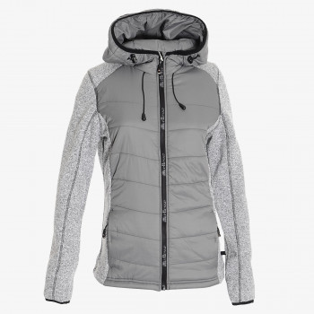 ELLESSE Суитшърти CLEA LADIES MICROFLEECE