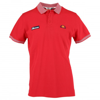 ELLESSE Поло тениска MENS HERITAGE POLO SHIRT