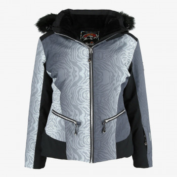 ELLESSE Яке CLAUDIA LADIES SKI JACKET