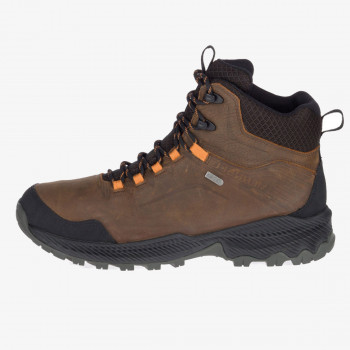 MERRELL Спортни обувки FORESTBOUND MID WP