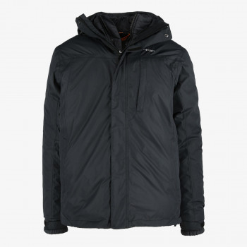 KANDER Якета KANDER MENS 3 IN 1 JACKET