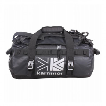 KARRIMOR Чанти DUFFLEBAG 70L BLACK