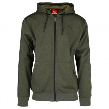 KRONOS Суитшърти VIZARD FULL ZIP HOODY