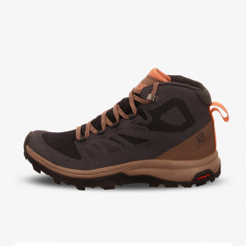 SALOMON МАРАТОНКИ OUTline Mid GTX W