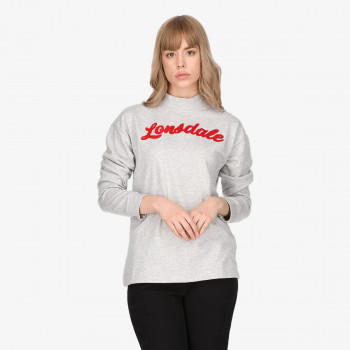 LONSDALE Горнища RETRO LADY SWEAT