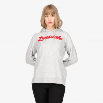 LONSDALE Горнища RETRO LADY HOODY