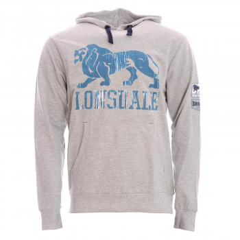 LONSDALE Горнища HOODY WITH KANGAROO POCKETS SNR