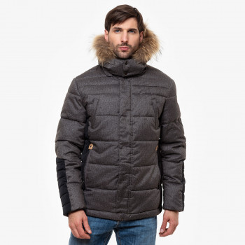 LUSSARI Якета LUSSARI MEN CRISPIN JACKET