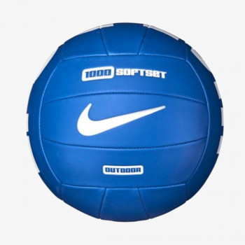 Nike- JR Наколенки NIKE 1000 SOFTSET OUTDOOR VOLLEYBALL 18P