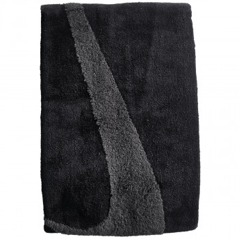 Nike- JR Кърпи NIKE SPORT TOWEL M BLACK/ANTHRACITE
