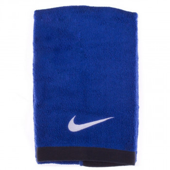 Nike- JR Кърпи NIKE FUNDAMENTAL TOWEL L VARSITY ROYAL/WHITE
