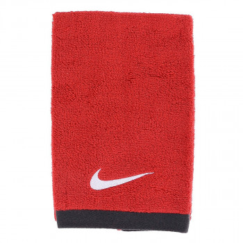 Nike- JR Кърпи NIKE FUNDAMENTAL TOWEL L SPORT RED/WHITE