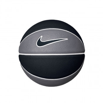 Nike- JR Топки NIKE SKILLS 03 DARK GREY/WHITE/WHITE/BLACK