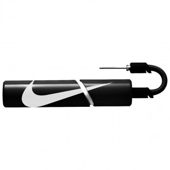 Nike- JR Топки NIKE ESSENTIAL BALL PUMP BLACK/WHITE/WHITE NS