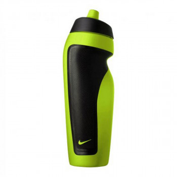 Nike- JR Бутилки за вода NIKE SPORT WATER BOTTLE ATOMIC GREEN/BLACK