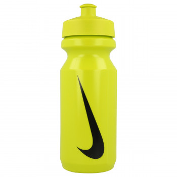 Nike- JR Бутилки за вода NIKE BIG MOUTH WATER BOTTLE 22OZ ATOMIC GREEN/ATOMIC GREEN/BLACK