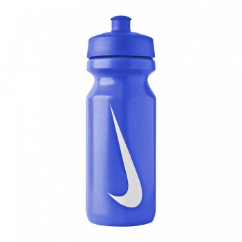 Nike- JR Бутилки за вода NIKE BIG MOUTH WATER BOTTLE 22OZ GAME ROYAL/GAME ROYAL/WHITE
