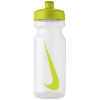 Nike- JR Бутилки за вода NIKE BIG MOUTH WATER BOTTLE 22OZ CLEAR/A