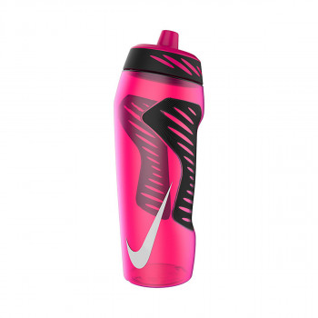 Nike- JR Бутилки за вода NIKE HYPERFUEL WATER BOTTLE 24OZ PINK PO