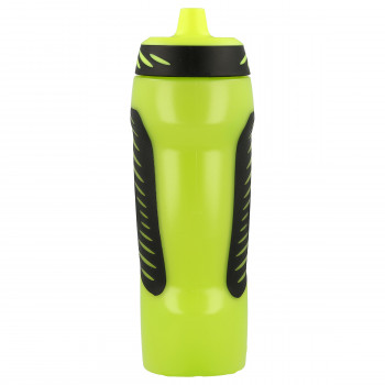 Nike- JR Бутилки за вода NIKE HYPERFUEL WATER BOTTLE 24OZ VOLT/BL
