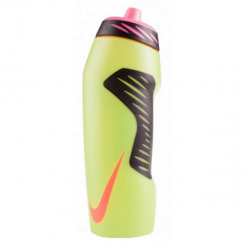 Nike- JR Бутилки за вода NIKE HYPERFUEL WATER BOTTLE 32OZ VOLT/BL