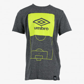 UMBRO Тениски PITCH T SHIRT JNR