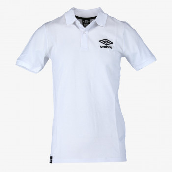 UMBRO Тениски BIG LOGO POLO SHIRT
